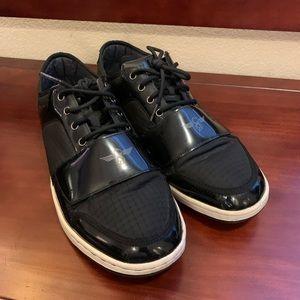 Mens creative recreation sneakers